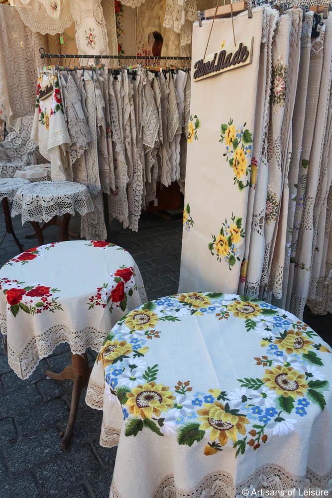 Polish crafts