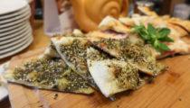 Food & Wine Tour of Lebanon