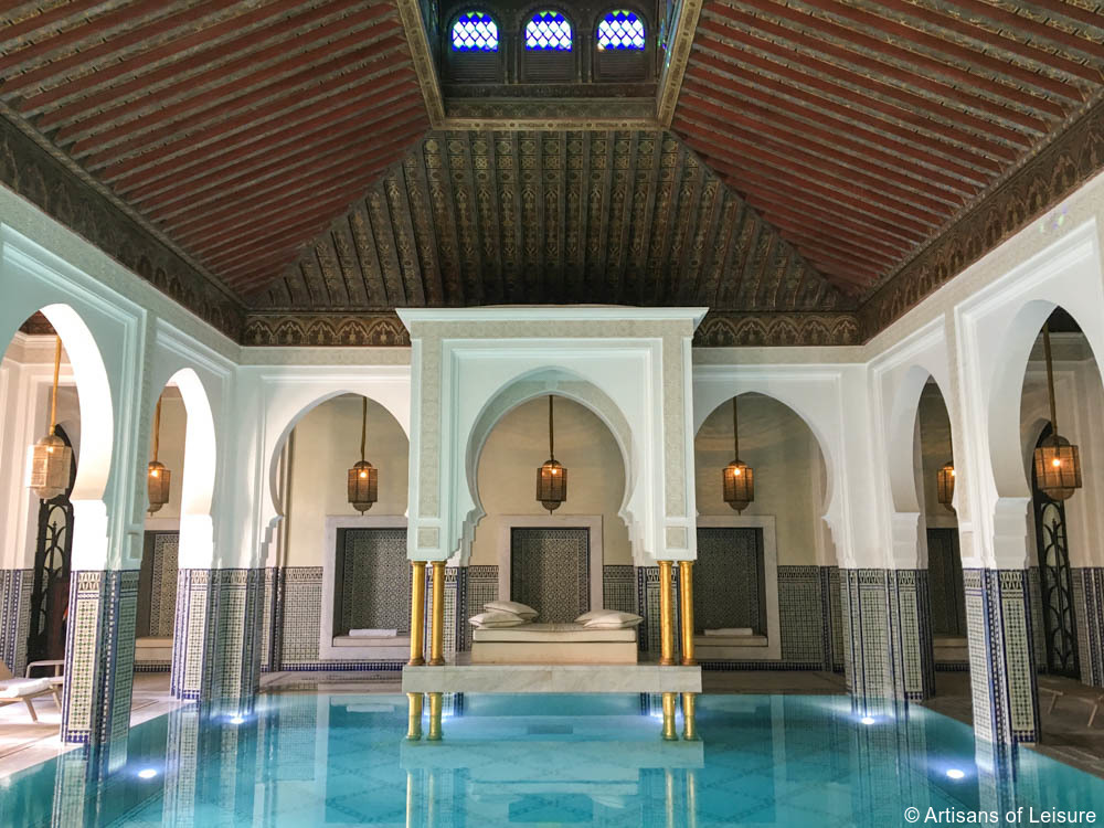 private luxury Morocco tours