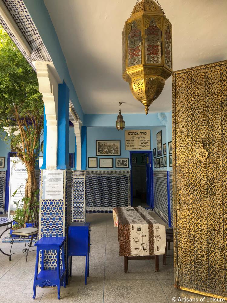 Morocco Jewish tours