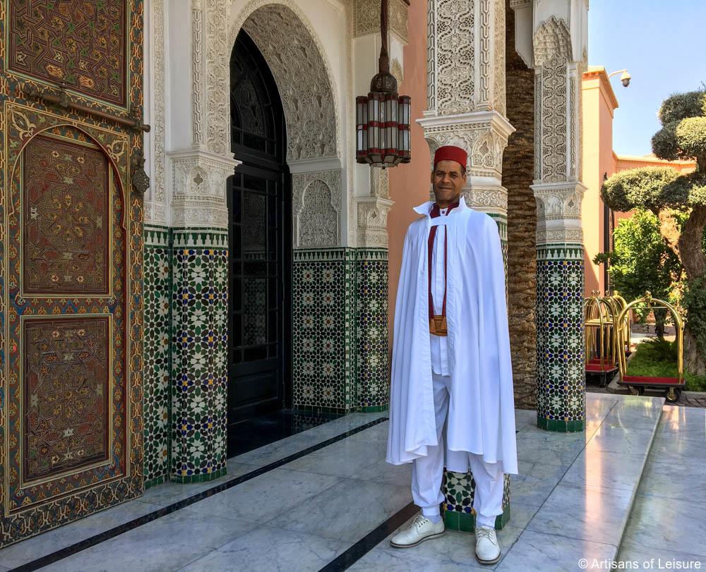 private luxury Morocco tours
