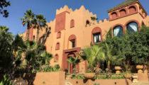 Family Tour of Morocco