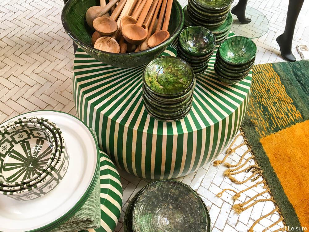 Morocco shopping tours