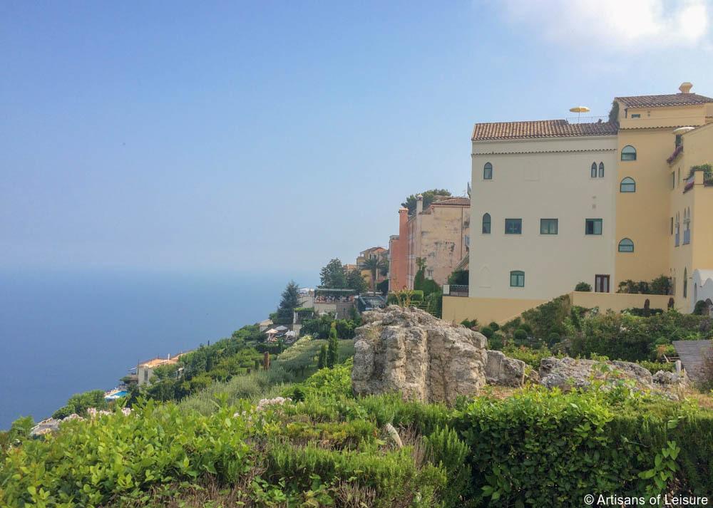 Luxury Amalfi Coast tours