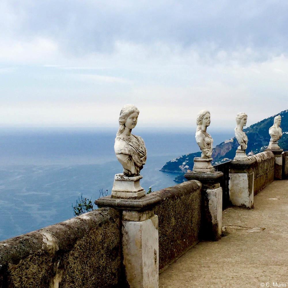 Luxury Ravello tours