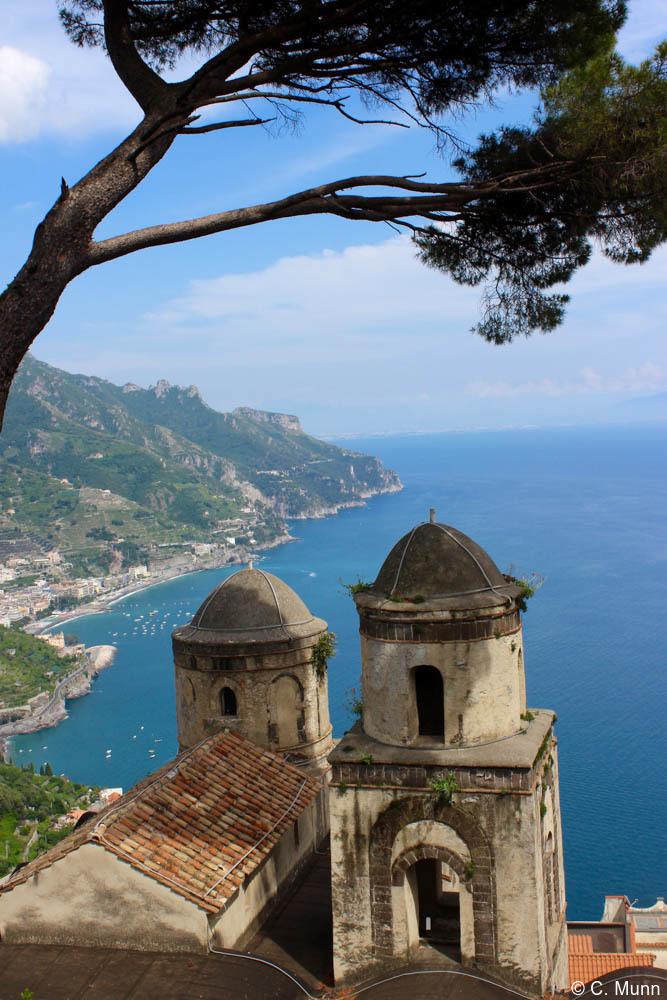 Ravello Amalfi Coast tours