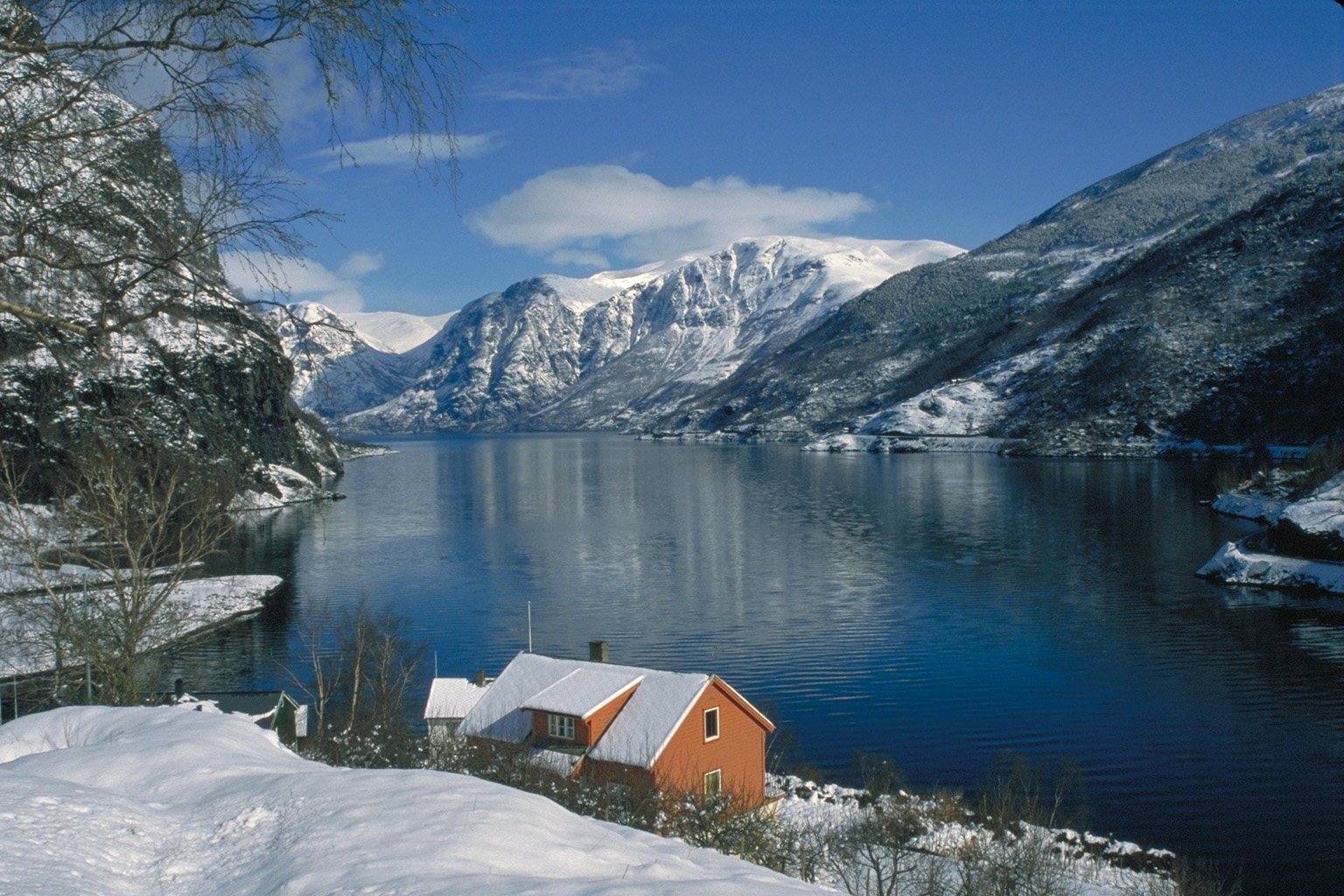 Private Norway Tours