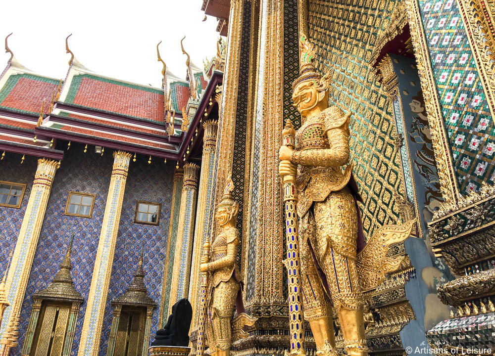 private Bangkok tours