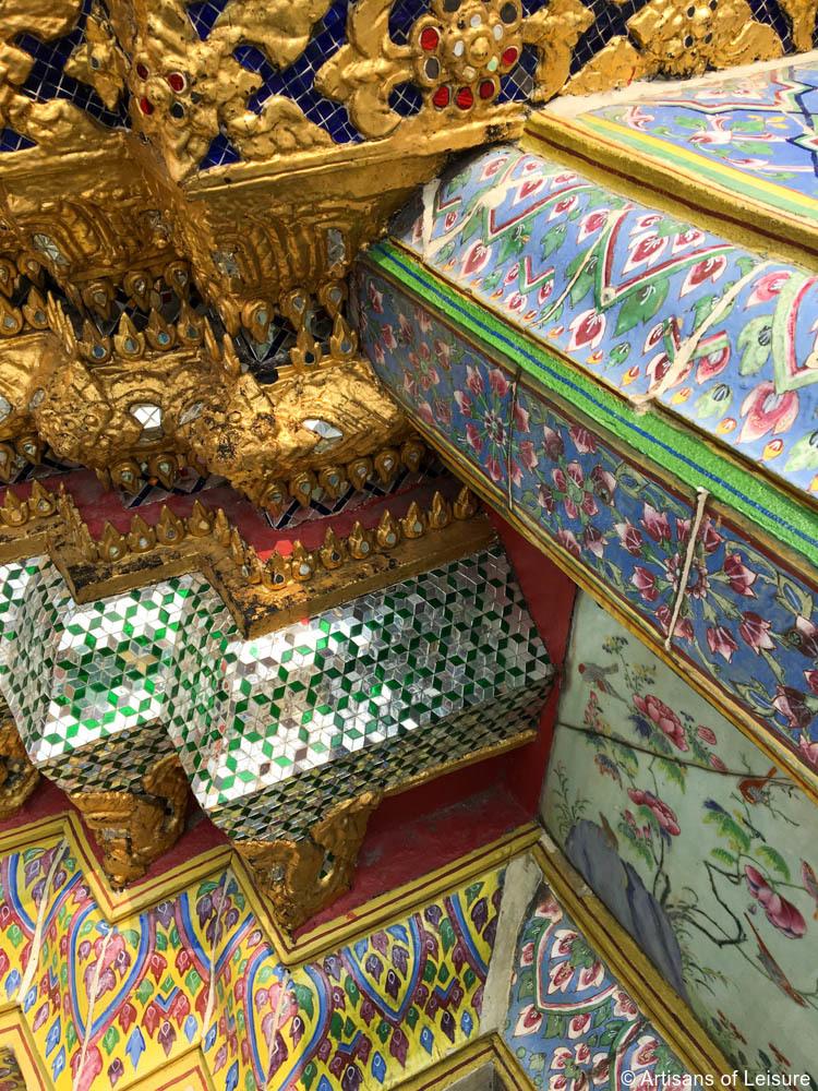 private Bangkok tours