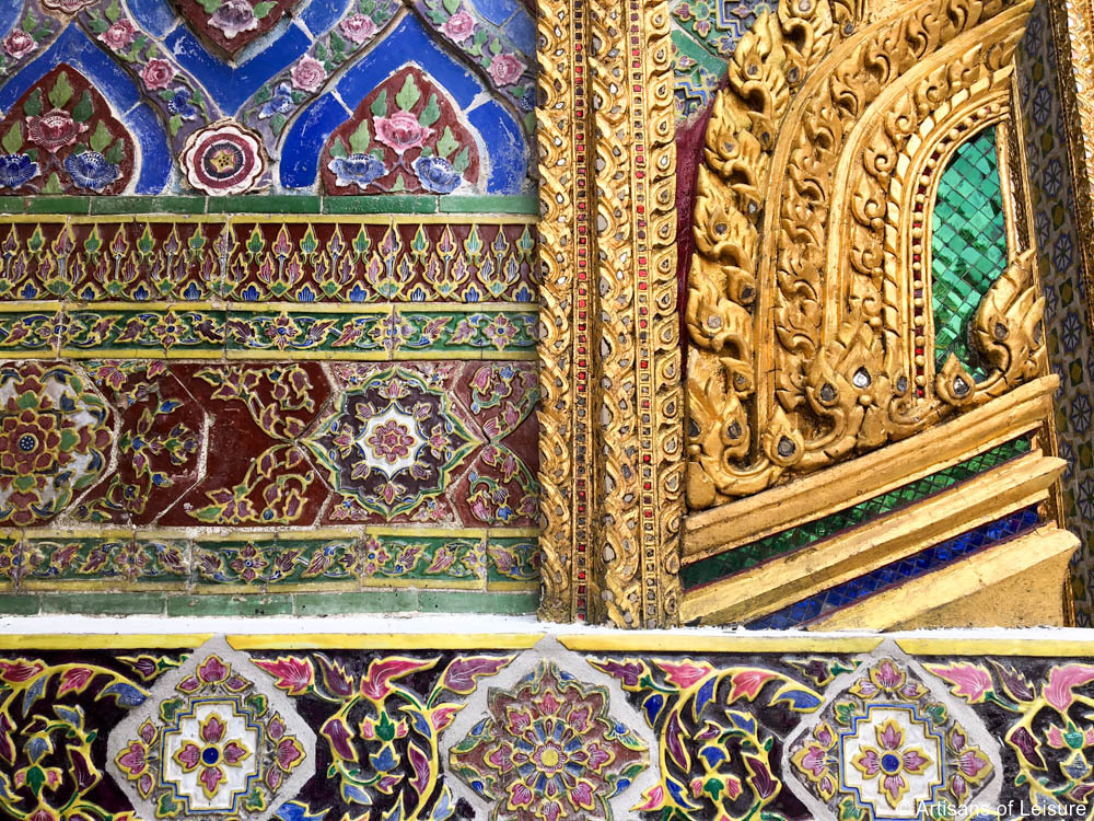 luxury Thailand tours