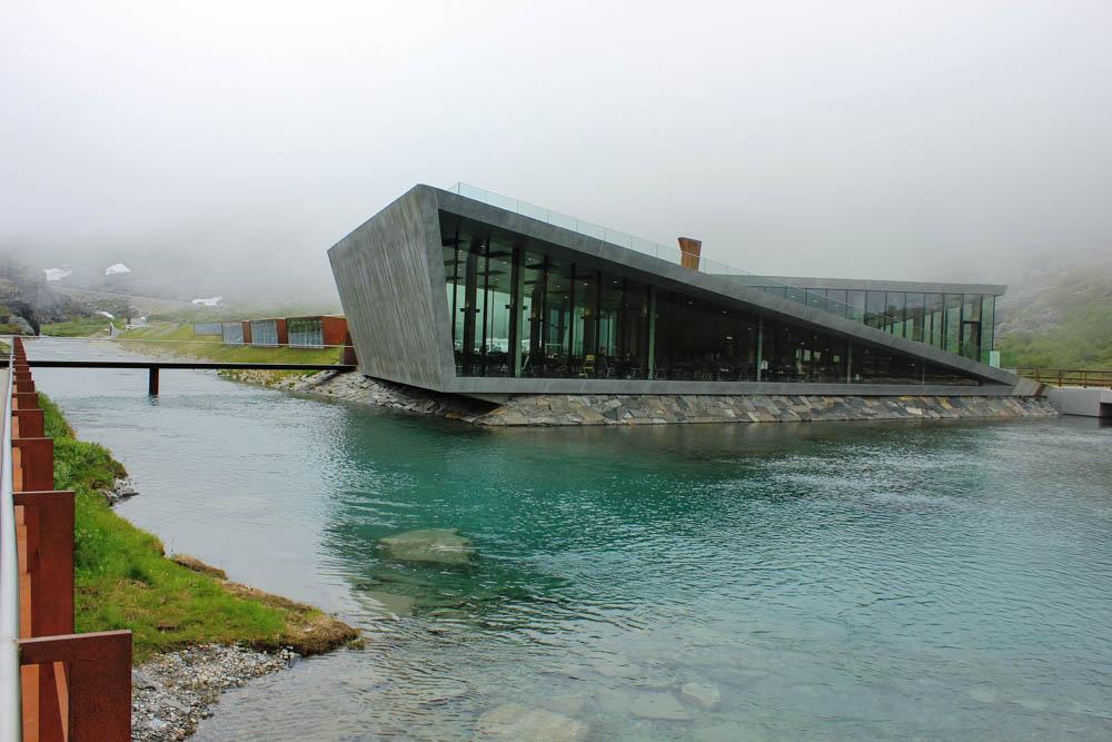 Alesund tours