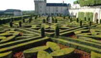 Garden Tour of France