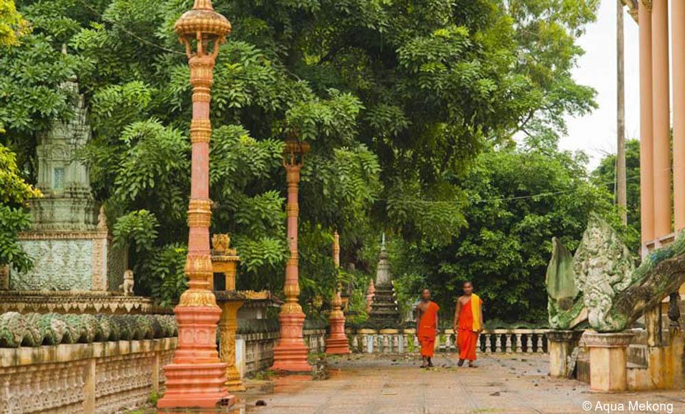 Luxury Vietnam & Cambodia