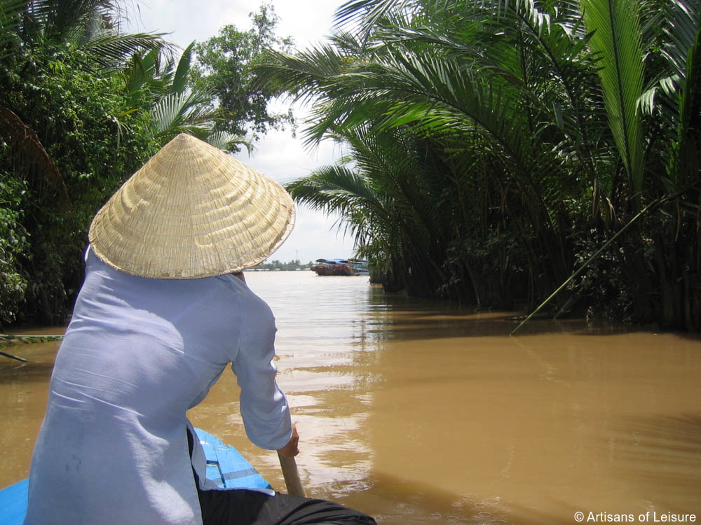 Luxury Vietnam tours