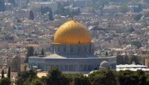 Introduction to Israel & Jordan