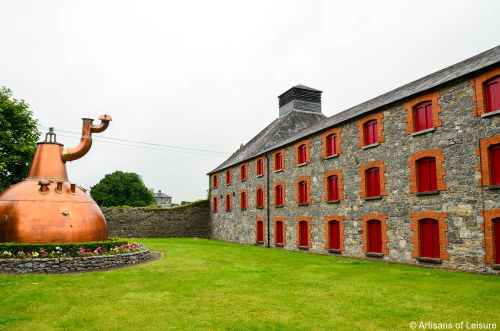 Luxury Ireland tours