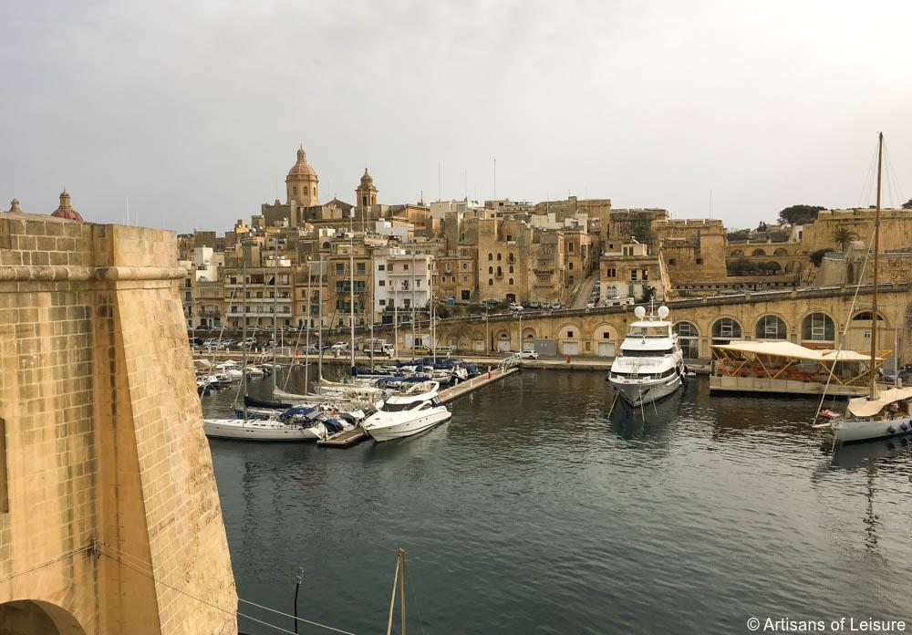 Luxury Malta tours