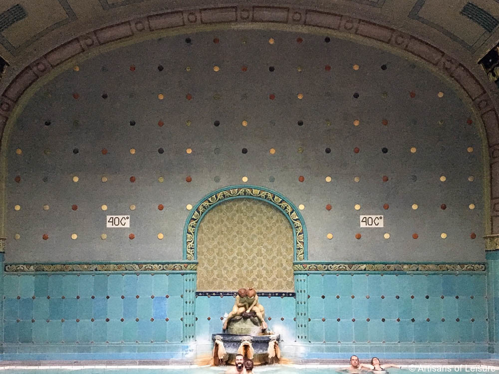 Luxury Budapest Tours