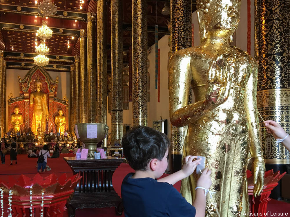 Luxury Tours of Thailand