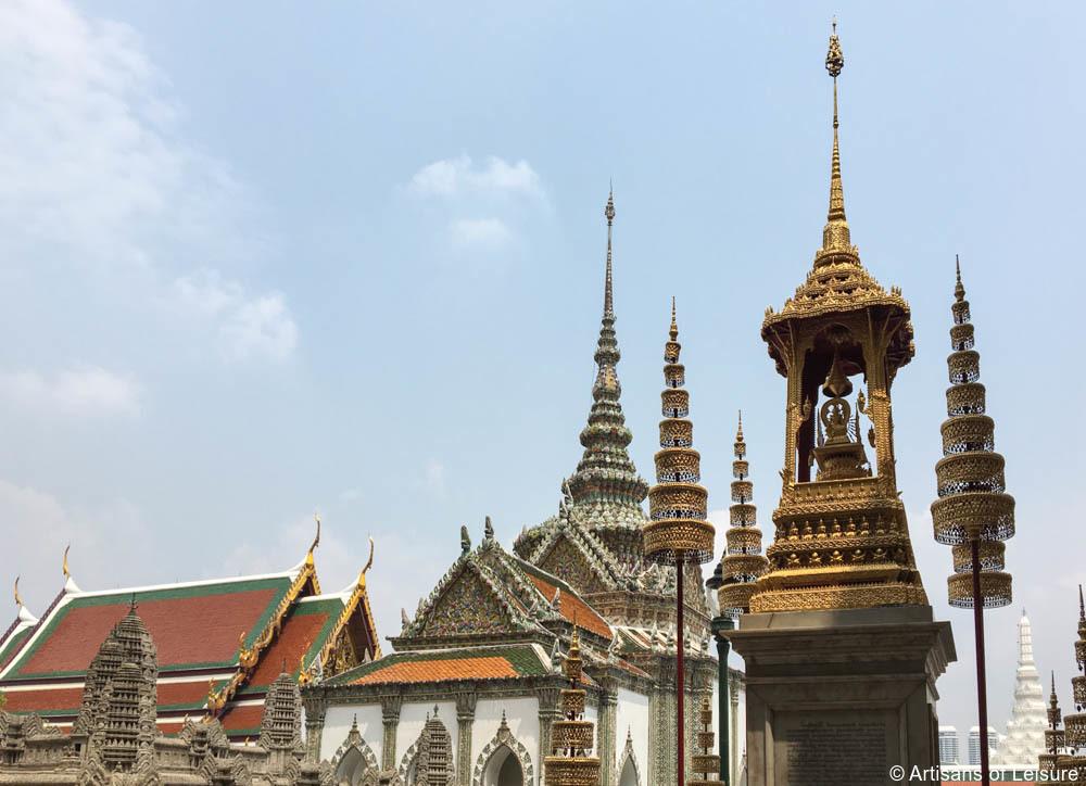 Best luxury Thailand tours