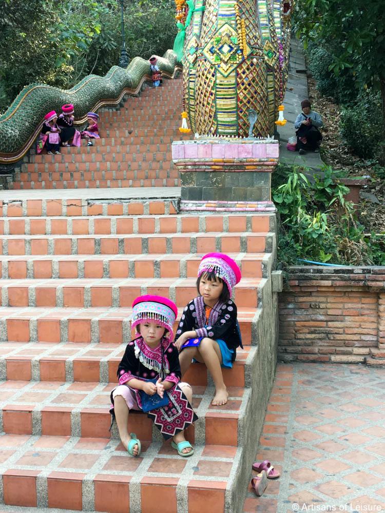 Luxury Tours of Thailand