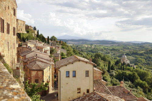 Luxury Italy tours