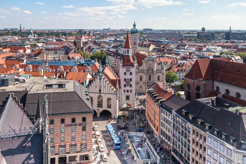Luxury Munich tours