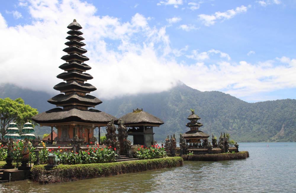 Luxury Bali tours