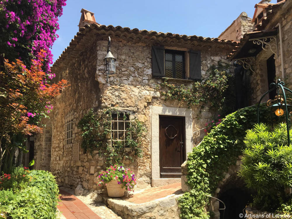 luxury Provence tour