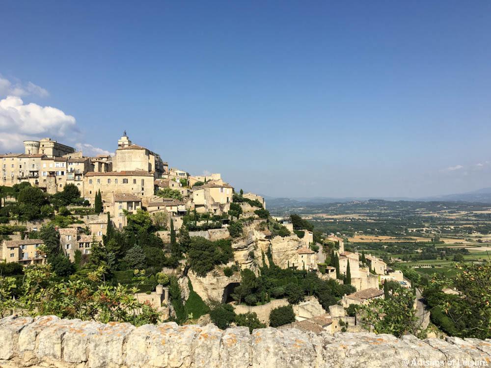 Provence tours