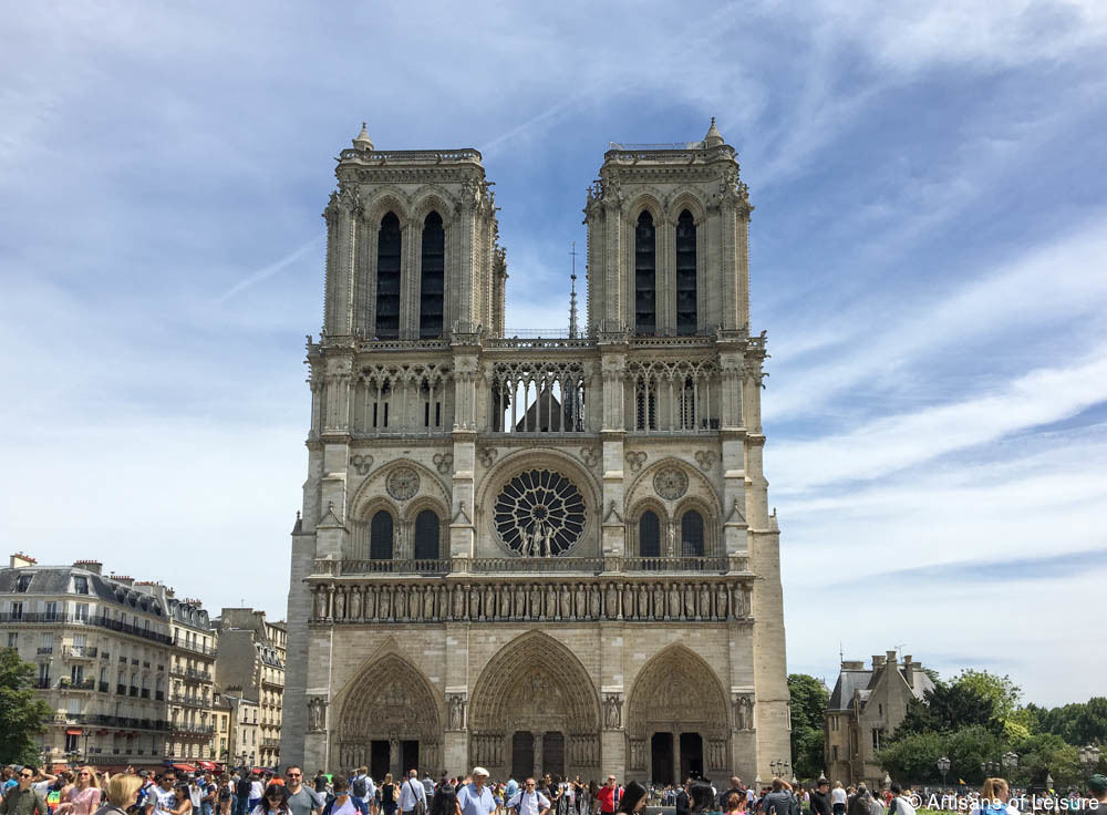 Luxury France tours