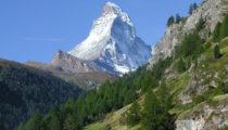 Discover Switzerland: A Glacier Express Tour