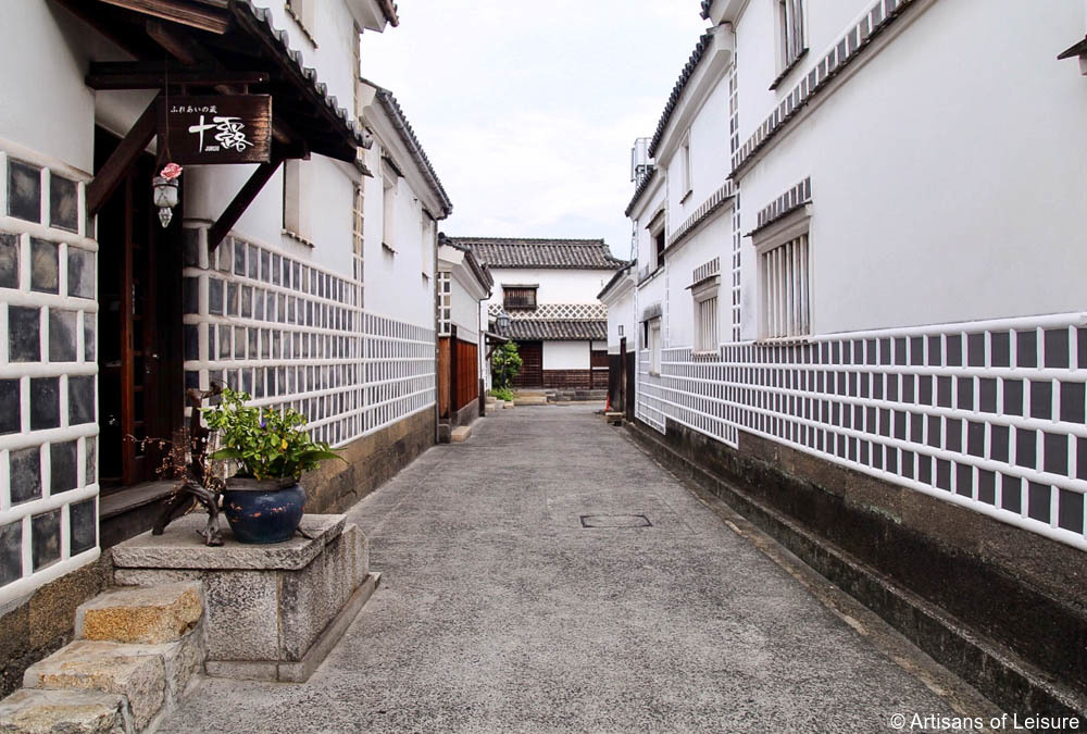private Kurashiki tours