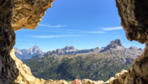 Best of the Dolomites