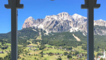 Introduction to the Dolomites