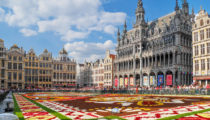 Introduction to Belgium