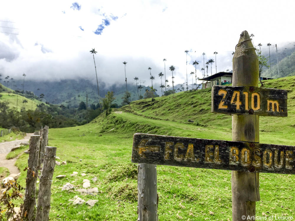 private Colombia tours