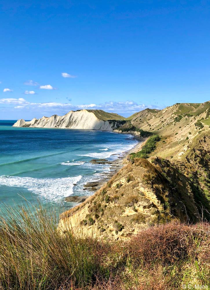 Luxury tours of New Zealand