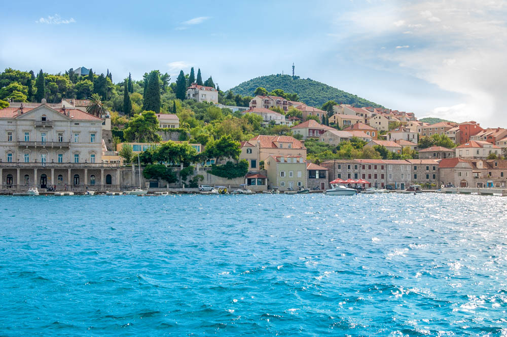 Private Dubrovnik tours