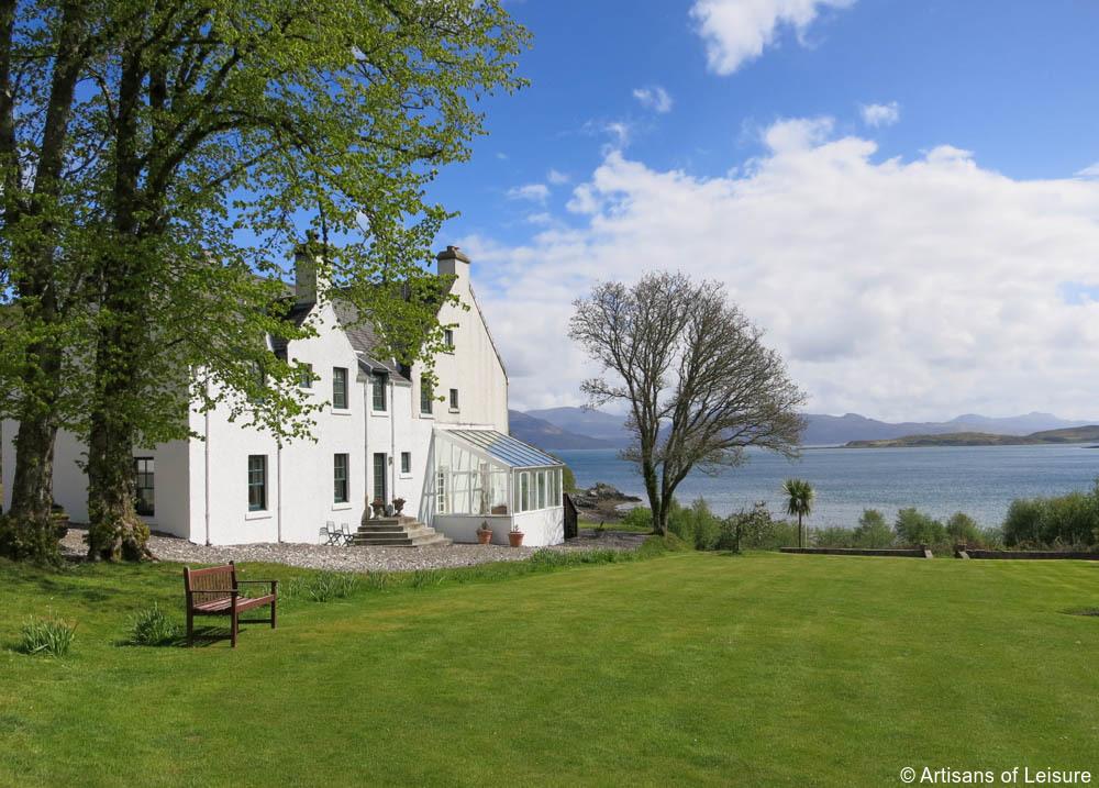 Whisky Tour of Scotland
