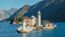 Best of the Dalmatian Coast & Montenegro