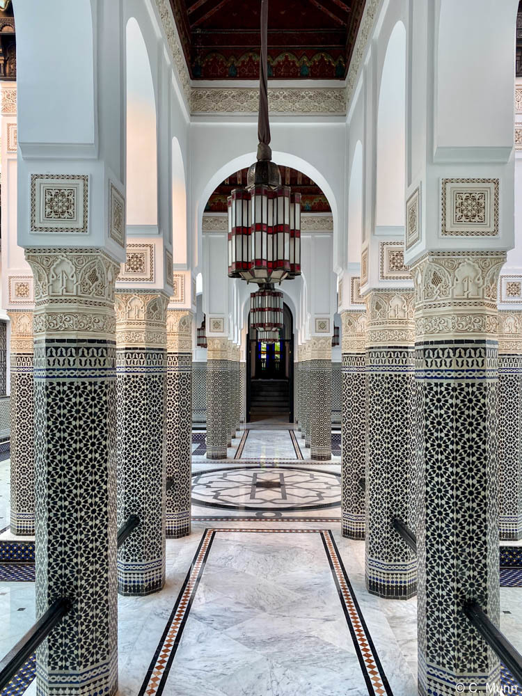 private Morocco tours