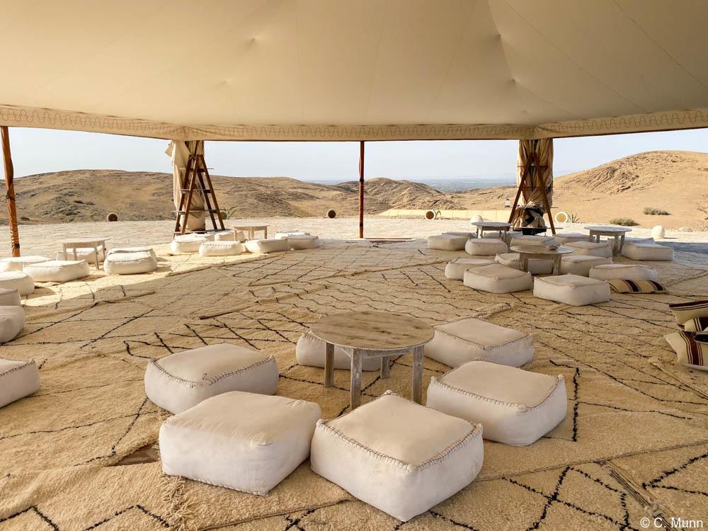Morocco desert luxury tour