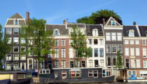 Jewish Tour of Amsterdam