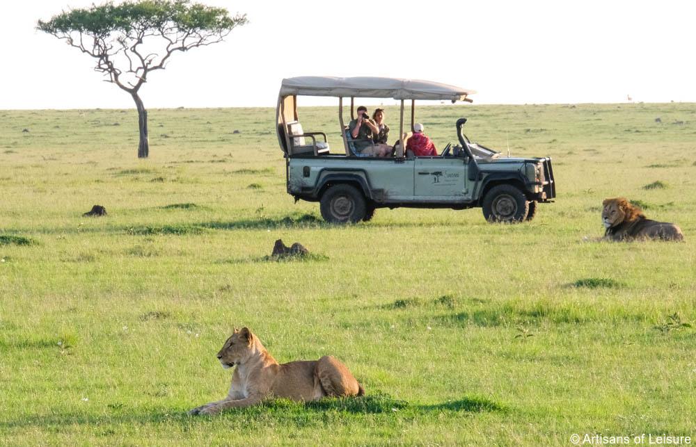 Private Kenya tours