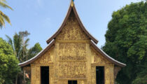 Best of Luang Prabang