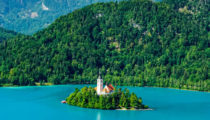 Best of Croatia, Slovenia & Istria