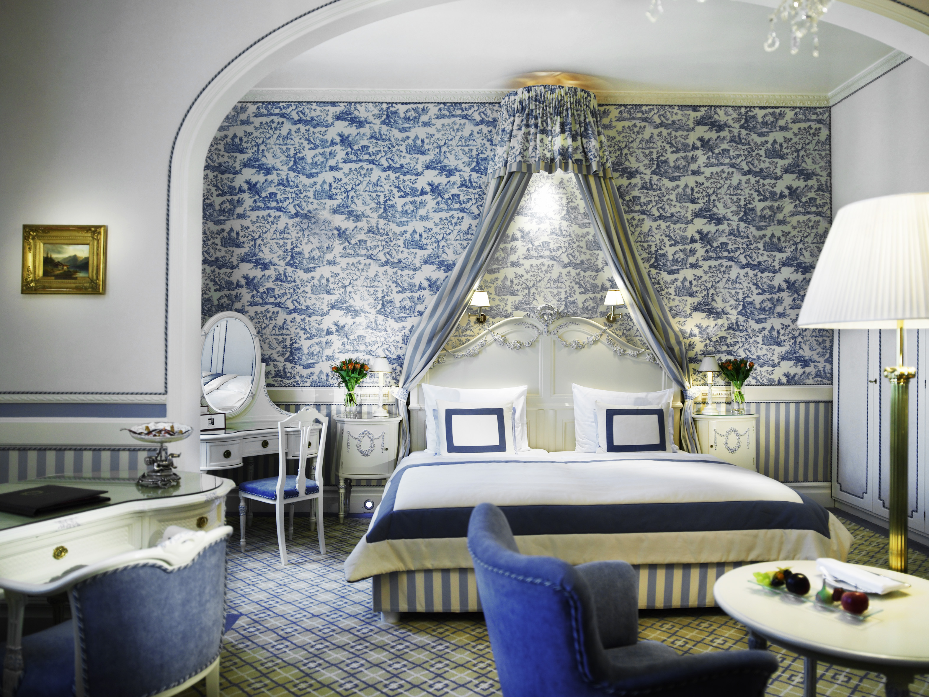 Luxury Austria hotels
