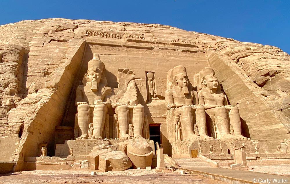 luxury Egypt tours