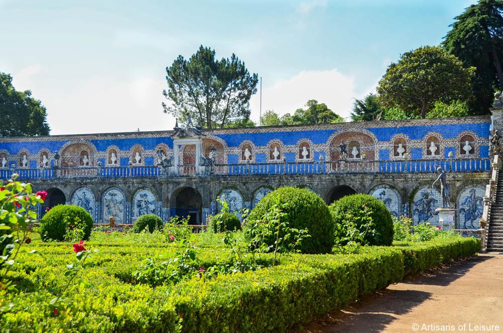 private garden tours